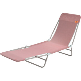 Easy Camp Cay - Chaise longue - rouge